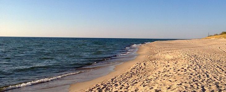 Tanie noclegi nad morzem