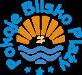 Pokoje blisko plazy - logo